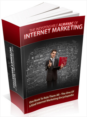 Product picture Almanac Of Internet Marketing