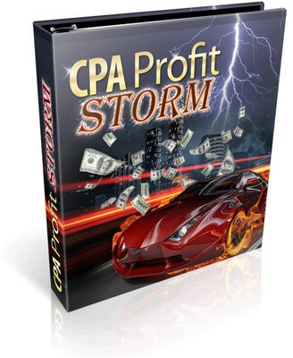 Product picture CPA Marketing Storm