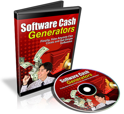 Product picture Software Cash Generators